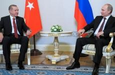 Vladimir Putin  Recep Tayyip Erdogan