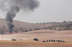 turcia siria operatiune tancuri