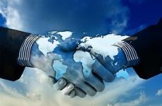 diverse, politica, cooperare, alianta