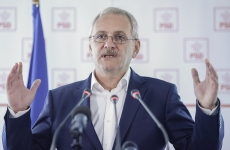 dragnea program psd