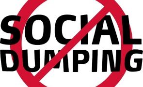 social dumping