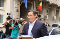 Inquam Victor Ponta barou mandru