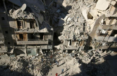 aleppo siria razboi
