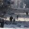 siria aleppo razboi