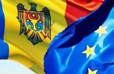 Moldova UE steaguri