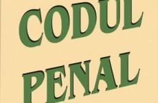 codul penal