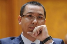 Victor Ponta suparat