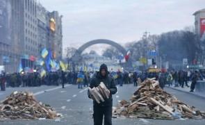 ucraina revolta