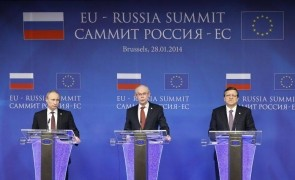 ue rusia summit