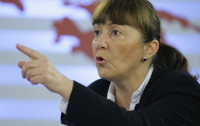 Thumbnail for Monica Macovei RUPE RĂCEREA: 'De ce am desființat SIPA'