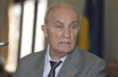 A murit academicianul Dinu C. Giurescu