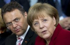 Friedrich_Merkel