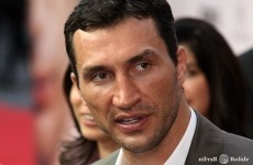 Klitschko Brothers in Berlin, 15.06.2011