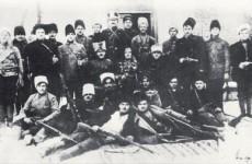 armata alba