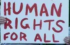 drepurile omului Human Right