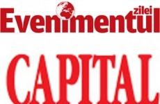 evenimentul capital