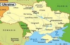 ucraina harta