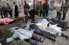 ukraine victime