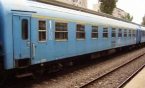 CFR tren
