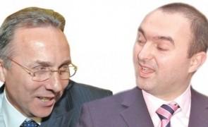 Gheorghe Nichita Cristian Adomnitei