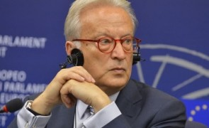 Hannes Swoboda