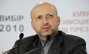 Oleksandr Turcinov