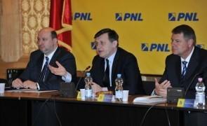 PNL sedinta