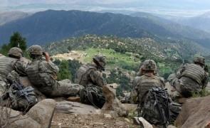 US Army Afganistan