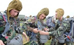 army Ucraina
