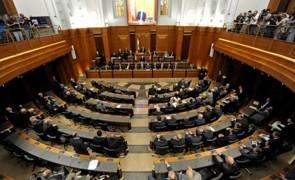 Lebanon parliament delays polls over Syria crisis