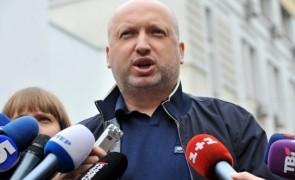 presedinte interimar ucraina