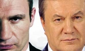putere opozitie ucraina