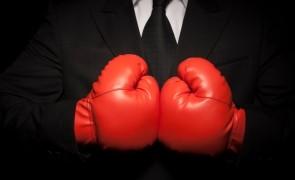 versus box politic