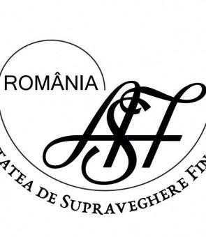 autoritatea pentru supraveghere financiara ASF
