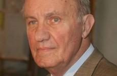 Unde și din ce cauze a murit academicianul Dinu C. Giurescu