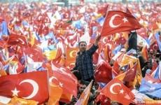 alegeri locale Turcia