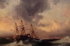 ambarcatiune otomana
