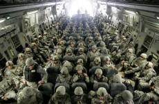 armata-SUA