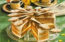 felii tort