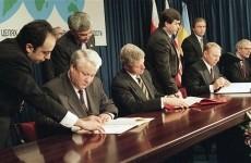 memorandum 1994