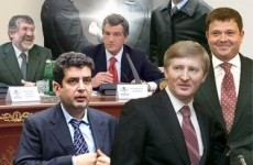 oligarhi ucraina