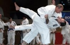 putin-judo-afp