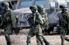 rusi army