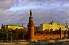 rusia kremlin