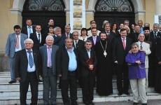 senatul uniunii jurnalistilor din banatul istoric001