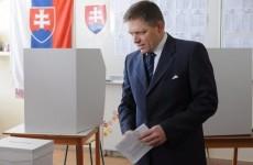 slovacia alegeri