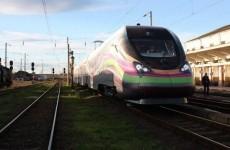 tren viteza