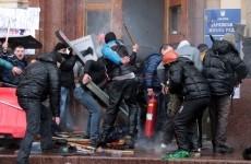 ucraina crimeea