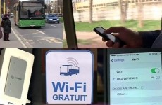 wifi ratc intenret grauti autobuze