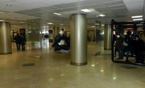 Metrou-Universitate